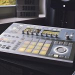 Dope Sound Studio - Native Instruments Maschine Studio white