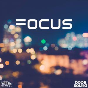 Andi Herzog & Jenny Wolf - Focus (EP)