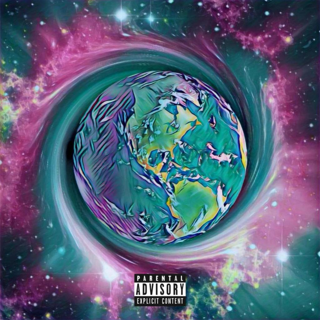 Fonie - Bis ans Ende dieser Welt (Cover)