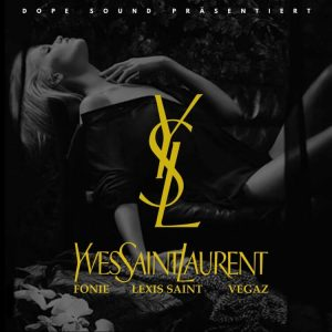 Fonie - Yves Saint Laurent (Single)