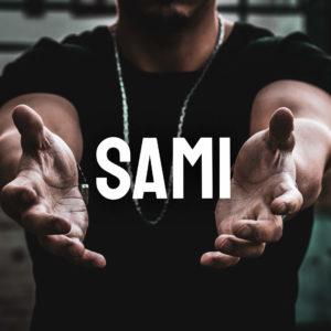 Fonie - SAMI (Single)